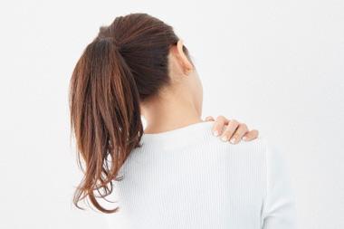 厄介な肩こり、体操で改善するの?秋葉区整骨院