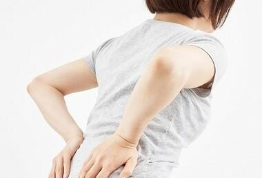 腰部捻挫とは?ギックリ腰とは違うの?秋葉区整骨院