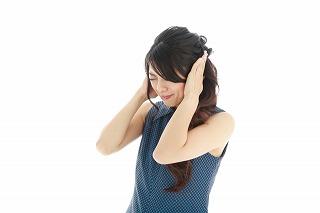 【頭痛:緊張性頭痛】で起こる症状とは!? 秋葉区整骨院